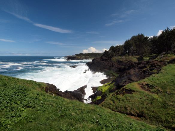 Costa do Oregon