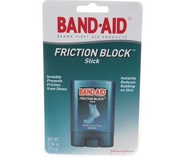 Friction block