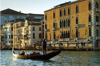 Hotel Danieli Palace Venise