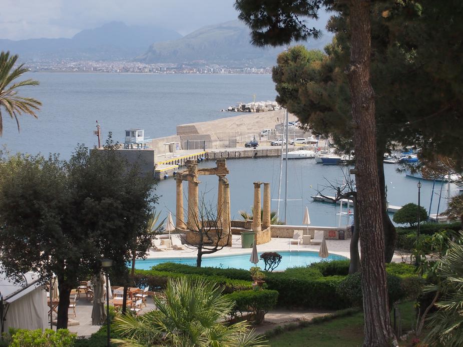 Hotel Villa Igiea
