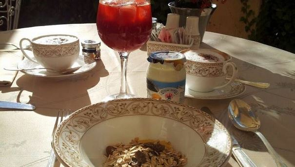 Hotel San Domenico Palace Taormina Tripadvisor