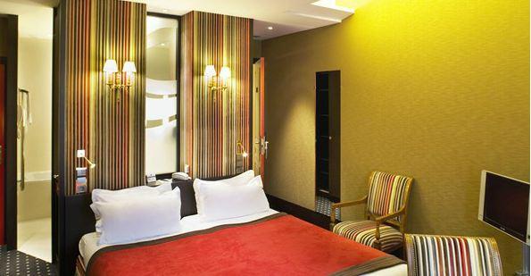 Fast Hotel Paris