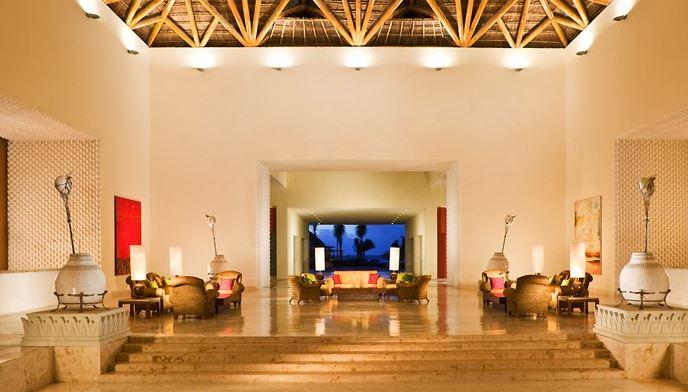 Hotel Spa Toscana Mare
