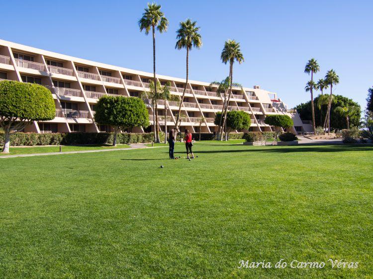 The Phoenician Resort Health Spa