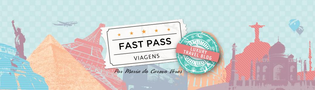 Fast Pass Viagens