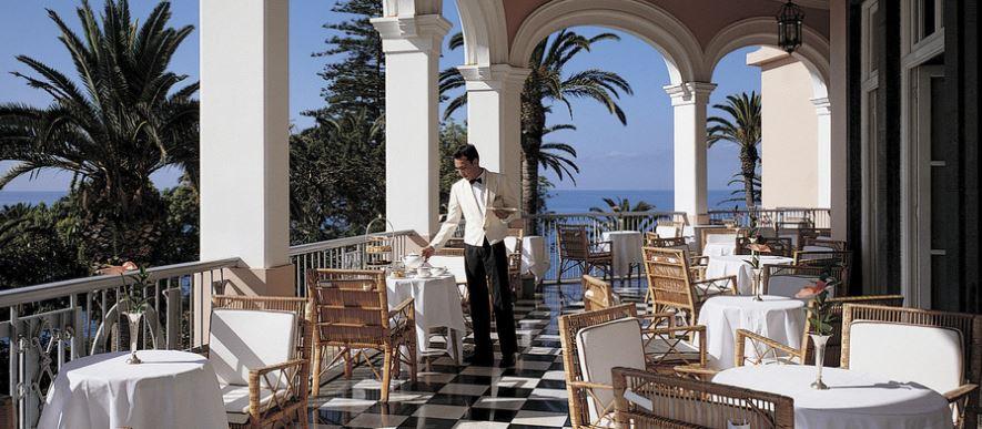 Belmond Reids Palace Hotel Funchal