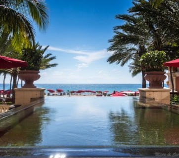 Carillon Beach Resort To Wonderworks