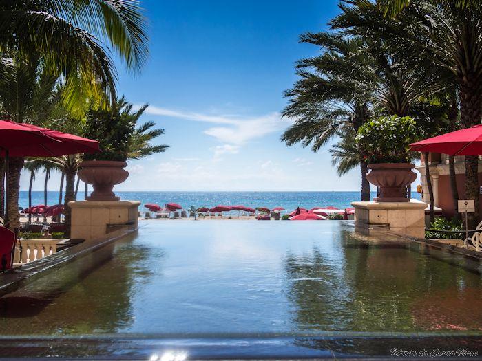 Acqualina Resort And Spa Miami Beach Fl
