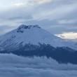 vulcao cotopaxi