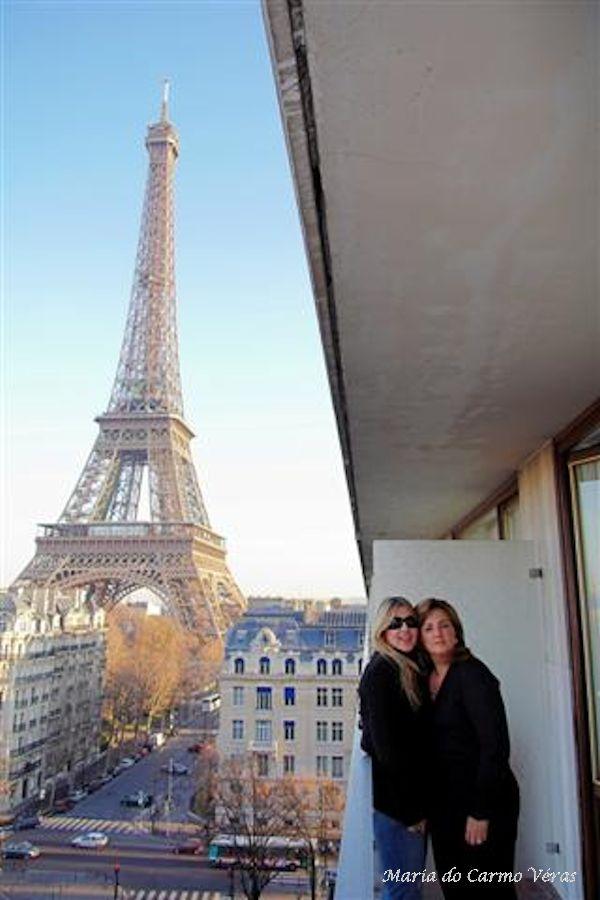 Pullman Torre Eifel