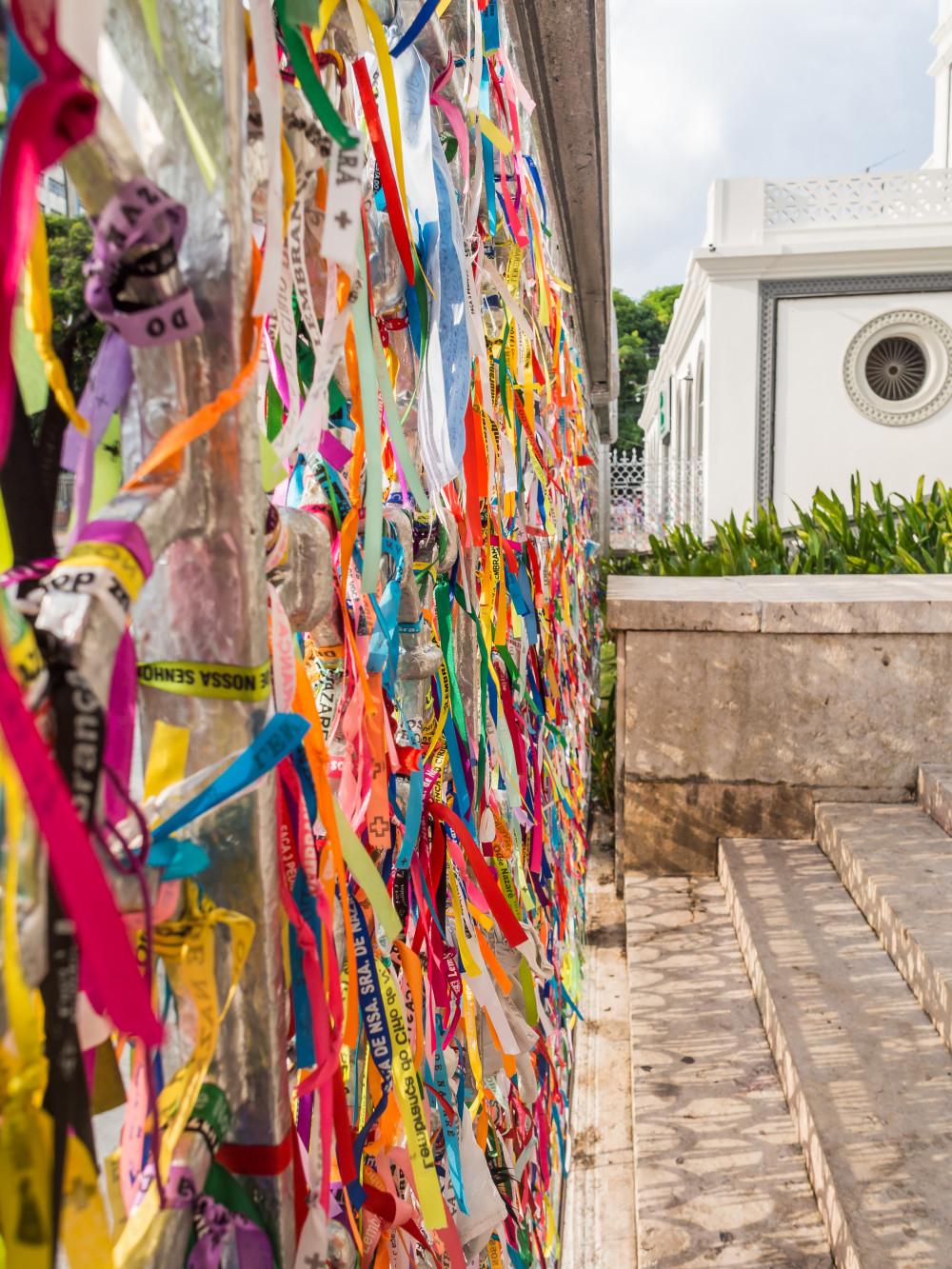 Atrações de Belém - Basilica de Nazaré