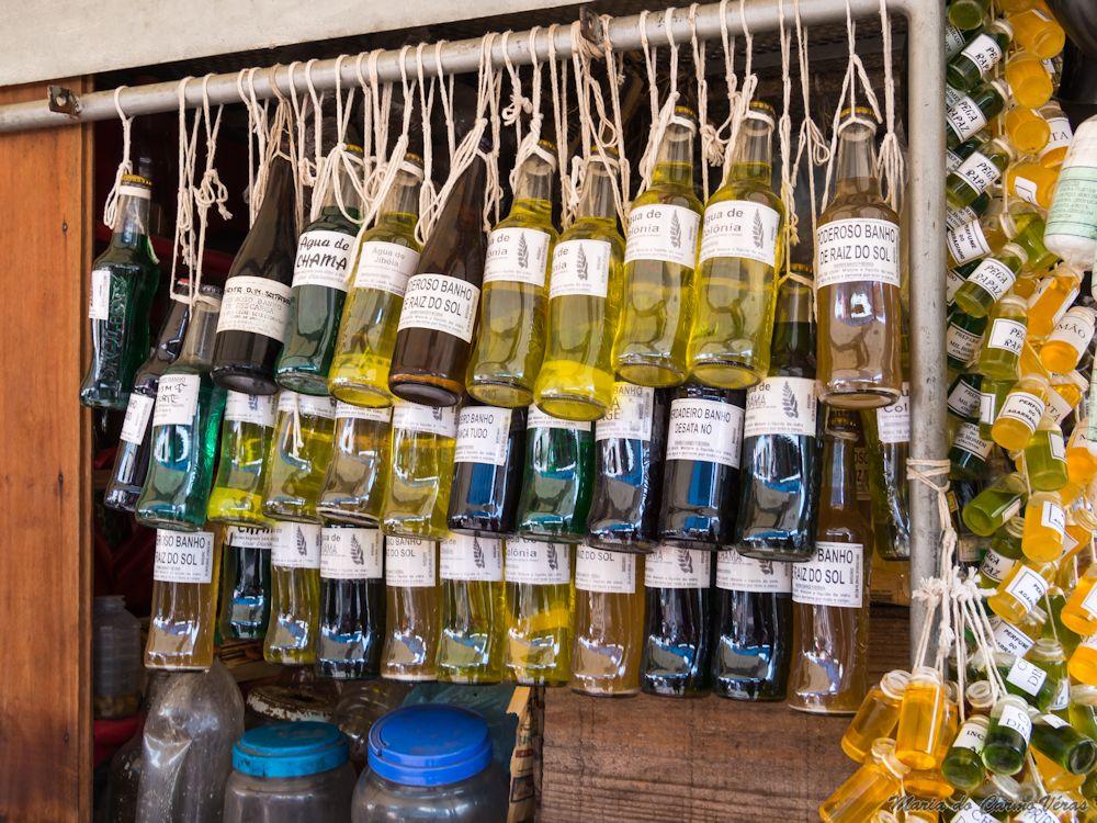 Atrações de Belém - Mercado Ver-O-Peso
