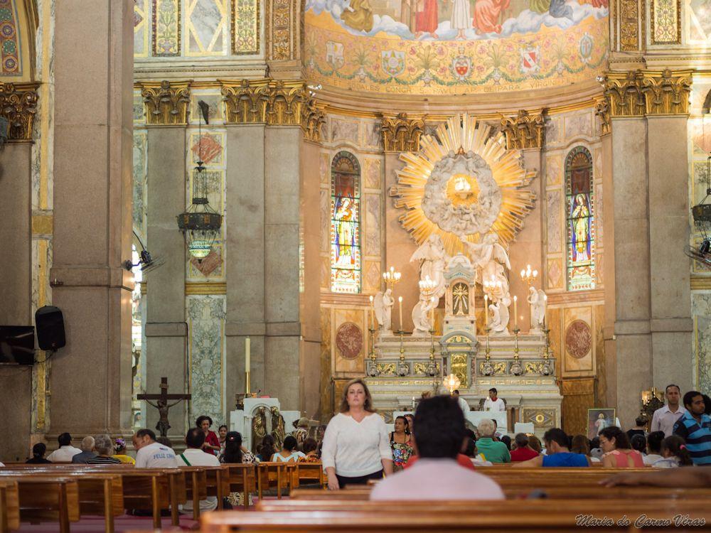 Atrações de Belém - Nossa Senhora de Nazaré
