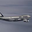 Jumbo Air France