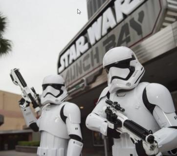 Star Wars Walt Disney World