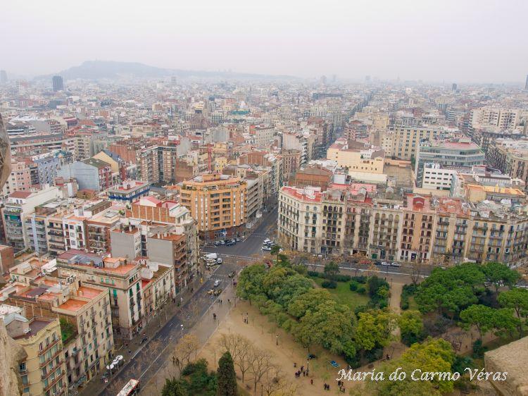 Barcelona promoção Singapore Airlines